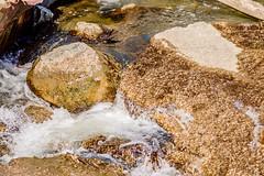 Down Highland Creek (vernonbone) Tags: park lens outside nikon sigma morningside highlandcreek d3200 april2016