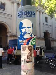 quedan sueos por cumplir (Brbara RCF) Tags: presidente uruguay montevideo tabare vazquez quedansueosporcumplir
