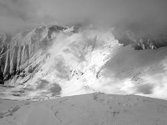 Transylvanian Alps (Nicusor Bobocea) Tags: winter mountain climbing romania mountaineering transylvanyanalps