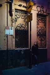 Street Portrait Streetphoto_color Street Of Melbourne SonyA7s Sony Australia Vscofilm Portrait Of A Woman Portrait Nightphotography (Thomas Lim Photography) Tags: portrait streetportrait portraitofawoman streetofmelbourne sonyaustralia vscofilm streetphotocolor sonya7s nightphotographyaustraliamelbournea7spersonalprojectsonysonyalphastreetstreetphotography