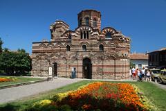 Old church Nessebar (SimonFewkes) Tags: summer sunshine bulgaria holidayphotos