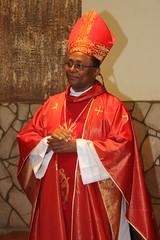 Dom João Muniz Alves, OFM 161 (vandevoern) Tags: brasil xingu pará maranhão altamira bispo franciscano bacabal vandevoern