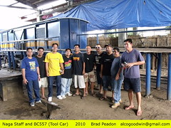Naga PNR Depot (alcogoodwin) Tags: philippines railway depot locomotive passenger bicol locomotives naga rollingstock philippinenationalrailways pnr philippinerailwayshistoricalsociety