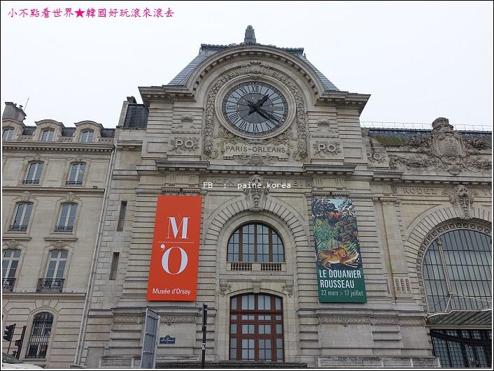 巴黎奧賽美術館 (1).JPG