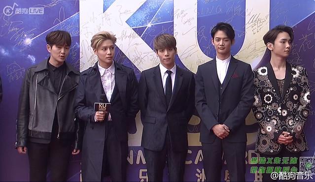 160329 SHINee @ 2016 KU Asia Music Awards' 26127124461_9da838b931_z