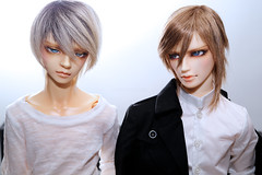 Volks Williams, Kiriko (KotoKazu) Tags: williams kiriko bjd volks