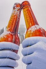 Kuopio at winter 2016 - 24 (JP Korpi-Vartiainen) Tags: winter skiing competition wm talvi kuopio skijumping hiihto puijo 2016 hyppyrimki urheilu mkihyppy ulkoilu helmikuu pohjoissavo hiihtostadion osakilpailu maailmancup