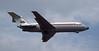 551.  Oman Air Force BAC 1-11-485GD (Ayronautica) Tags: aviation military july airshow scanned 111 1991 bac fairford riat 551 internationalairtattoo omanairforce egva bac111485gd ayronautica