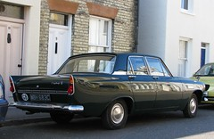 MBH 683C (Nivek.Old.Gold) Tags: 6 ford zephyr 1965 mk3 2553cc