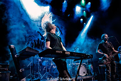 Dark Sun Rising @ Dynamo Bandbattle 2016 (andre schrder) Tags: music netherlands metal concert nikon live stage gig fullframe fx strain extremities tamron2875 gigphotography niksoftware d700 nikond700 tribalspirits adobephotoshopcs5 andreschrder dynamoeindhoven concertswithnikond700 dynamometalfest ragherrie darksunrising dynamobandbattle2016