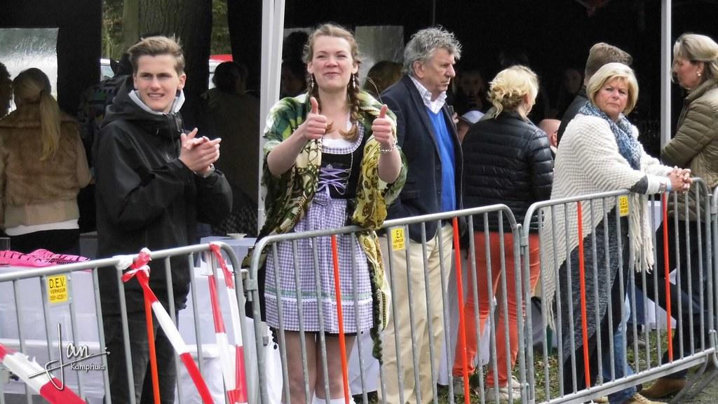 image Carnaval in twente holland