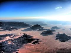 Sonnenaufgang im Wadi Rum (schaffer.walter) Tags: wadirum jordanien