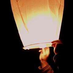 Envoi de lumire (Et si, et si ...) Tags: lumire courage ddicace chagrin