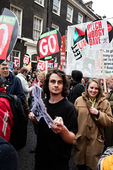0M8A6821 (Brigadier Chastity Crispbread) Tags: uk england london april socialism jamesguppy antiausterity