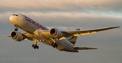 ET-ARE (planecrazypeter) Tags: dublin inflight boeing dub lifting ethiopian b787 ethiopianairlines boeing787 boeingaircraft boeing7878dreamliner boeingheavyjet