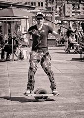 flamfx1 (Moodycamera Photography) Tags: street toronto ontario set movie square downtown sony busker yonge juggler dundas strain a6000