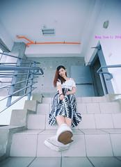 Rich Kuo (sm27077316) Tags: me girl canon li 135  meng    6d  1635    2016                jyun