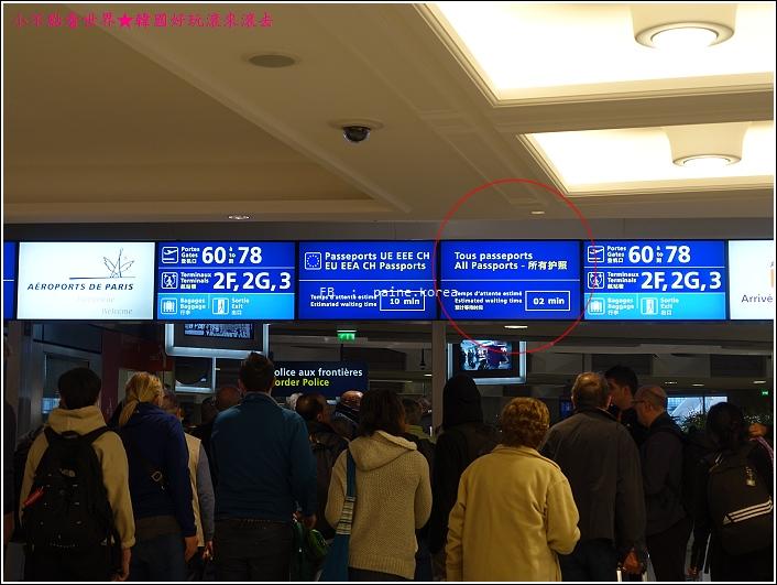 法國戴高樂機場 巴黎博物館pass (3).JPG