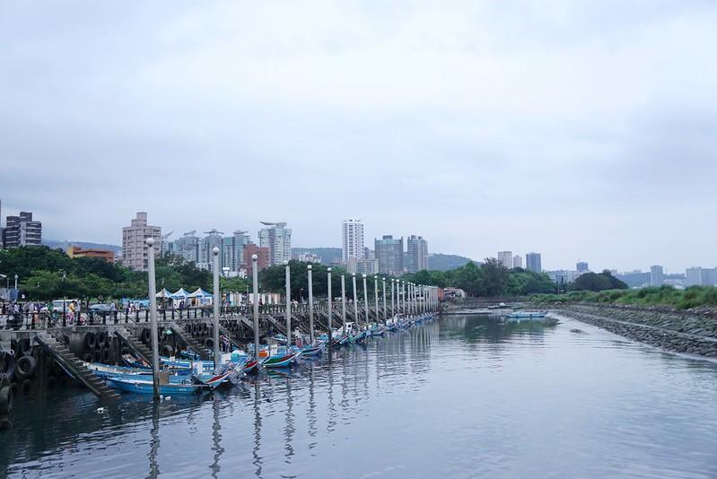 淡水雅歌會館DSC00357