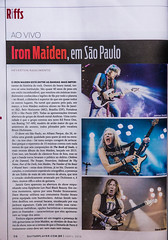 IRON MAIDEN (Renato Jacob Photography) Tags: parque souls metal book heavymetal ironmaiden the allianz of renatojacob renatojacobphotography