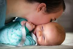 Delicacy (Matilda Diamant) Tags: family boy baby day child mother dani grandchild motherhood delicacy rusalka