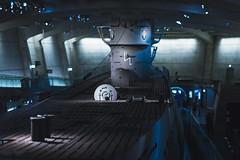 U-505 (SauceyJack) Tags: chicago industry museum germany downtown technology military wwii science submarine worldwarii german uboat hydepark msi museumofscienceandindustry jacksonpark 2015 u505 typeixc lrcc nikond810 nikkor8514g sauceyjack lightroomcc kriegasmarine