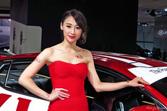 Kia_3012 (mawzenhsu) Tags: hot beauty kia tias 2016 sx50 sx50hs 2016tias