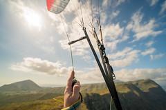 Andrew_Zoechbauer_FirstFlightMPUNewYear_DSC08706 (azoech) Tags: hawaii paragliding makapuu