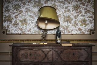 drunken lamp