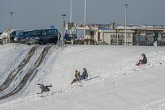 20160116-3246 (Sander Smit / Smit Fotografie) Tags: winter sneeuw delfzijl sneeuwpret slee winterweer