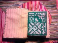 IMG_20160121_233258 (Kaleidoscoop) Tags: crossstitch embroidery borduren borduurwerk kruissteek