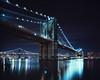 brooklyn bridge at night, nyc (ELEMENTOS DO TAROT) Tags: nyc newyorkcity longexposure film brooklyn night dumbo wideangle brooklynbridge manhattanbridge eastriver epson 4x5 provia largeformat cambo 100f v700 nikoncapturenx betterscanning 45sf schneider72mmxl