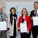 Innovationspreis 2016 / Sensitec, TU Kaiserlautern, JGU Mainz