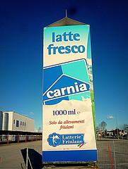 CIAO (Skiappa.....v.i.p. (Volentieri In Pensione)) Tags: latte