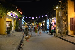 Hoi An steets (Hoi An, Vietnam 2016) (paularps) Tags: travel food beach nature island asia culture vietnam hoian tropical hanoi hue saigon hochiminhcity danang eiland reizen azi 2016 2015 tropisch arps condao paularps cophe nikond7100