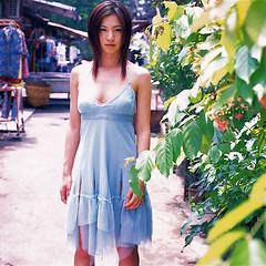 安田美沙子 画像17