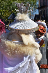 Socit de Ste. Anne 114 (Omunene) Tags: costumes party fun neworleans parade alcohol mardigras partytime faubourgmarigny licentiousness neworleansmardigras walkingparade socitdesteanne mardigras2016 alcoholfueledlicentiousness roylstreet