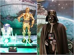 Star Wars (shundaddy) Tags: travel zeiss 35mm prime sony snapshot korea carl seoul fullframe ff compact  sonnar  2015  f20  rx1  rx1r rx1rii rx1r2