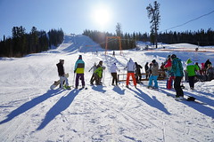 "Mountain Resort ""Mountain Salang"" (Papava) Tags: winter vacation snow ski mountains sport fun skiing russia resort siberia leisure salangamountain"