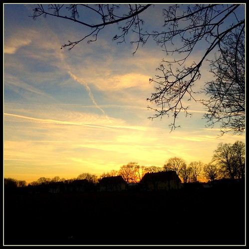 ~~ Last December Sunset 2015 ! ~~