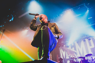 November 2nd, 2014 // Memphis May Fire at Best Buy Theater, NYC // Shot by Mallory Guzzi