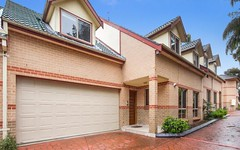 3/20 Strickland Street, Bass Hill NSW