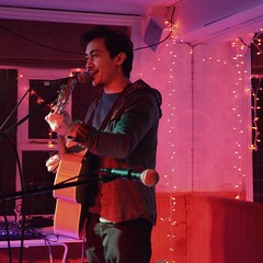 Open mic 20-01-16 (Nick Vidal-Hall) Tags: music gig performers openmic theboothhall