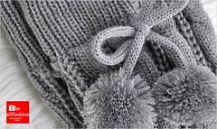 SO-0001 – ปลอกขากันหนาวไหมพรมผสมขนแกะใส่คู่กับรองเท้าบูทสั้นเหมือนใส่บูทยาวค่ะ