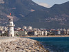 Alanya 2016, Turkey. Turkije. 120 (George Ino) Tags: copyright lighthouse beach strand turkey faro turkiye farol phare turkije alanya leuchtturm mediterraneansea ferrer fyrtårn denizfeneri fyrtorn middellandsezee feuerturm turkseriviera georgeino georgeinohotmailcom turkeysriviera
