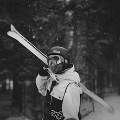 Skier (anthonyharle.com) Tags: trees portrait blackandwhite panorama white snow black ski west tree portraits snowshoe person 50mm virginia blackwhite nikon skiing stitch bokeh snowy pano panoramic wv westvirginia stitching nikkor f18 18 skier stitched afs 50mmf18 brenizer vsco d7000 bokehpanorama brenizermethod nikond7000 afsnikkor50mmf18g vscofilm vsco03 vsco06