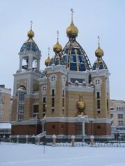 Храм Рождества Христова (на_Оболони)