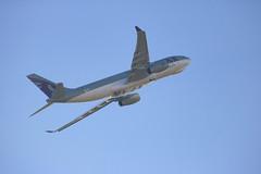A330 Qatar Cargo (xwattez) Tags: france plane airport european aircraft cargo airbus transports toulouse aeropuerto blagnac a330 avion qatar 2016 aroport europen a330200 vhicule