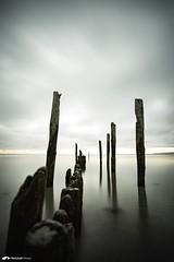 Still ruht die See auf Rgen #rgen #sunrise #ostsee (marcandrematzkeit) Tags: sunrise rgen ostsee