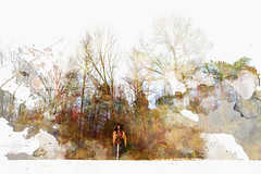 If You Love Enough, You'll Lie a Lot (lunahzon) Tags: snow forest fur costume model woods naturallight sword cloak emilykramer jackiesstrength toriamoslyrics winterwarrior daniburke alchemyinimagery annodominidesigns rachelhollandmakeupartist